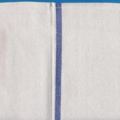 Kitchen Towels Wholesale Design Your Own Lowes Herringbone White Blue Stripe