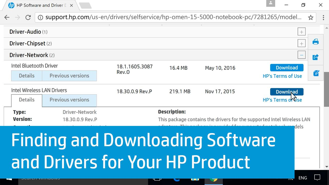 Hp Wireless Adapter Driver For Windows 10 - speedytree