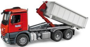 Bruder 3622 Container afzetsysteem mercedes MB Arocs