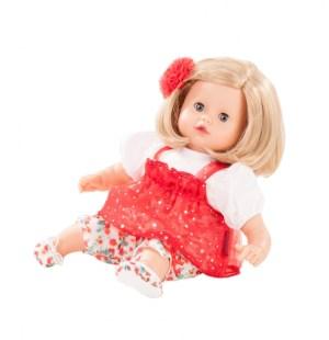 Babypop - Gotz - Muffin - Glitter tule ( 33 cm.)