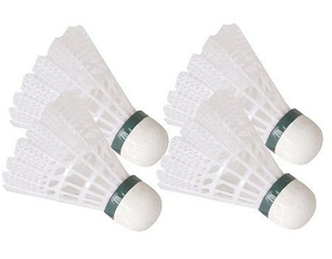 Badminton Shuttleset Speed - Set 6 stuks