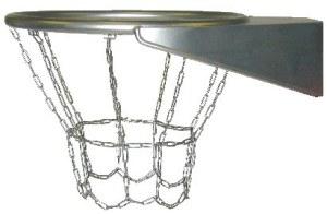 Basketbalring gegalvaniseerd