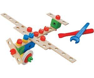 Constructor Starterset Vliegtuig - Heros