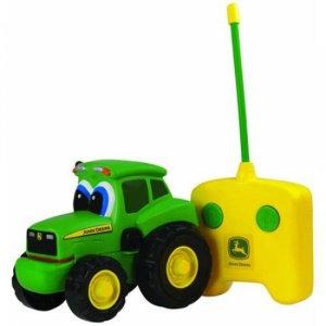 Johnny Tractor met afstandsbediening