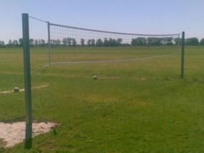 Outdoor Volleybalset Basic