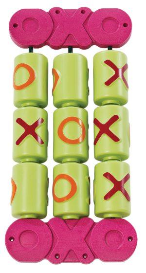 Oxo-speelset