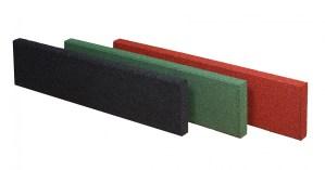 Rubber opsluitband