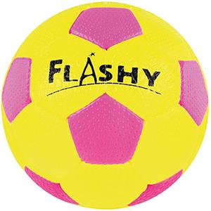 Voetbal Flashy maat 5