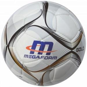 Voetbal Megaform Gold - Maat 5