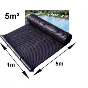 Poolsolar zonnecollectoren 5 m2