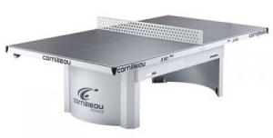 Cornilleau Pro 510 Outdoor Tafeltennistafel - Grijs