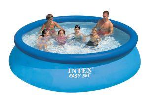 Zwembad 366 x 76 cm. Intex Easyset Pool