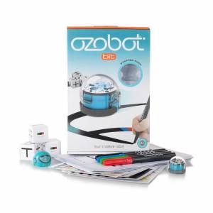 Ozobot Bit 2.0 Starter Pack Blue - STEM Programeerbare minirobot
