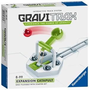 Gravitrax Expansion Catapult - Uitbreidingsset Katapult Ravensburger knikkerbaan