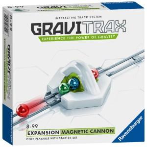 Gravitrax Expansion Magnetic Cannon - Uitbreidingsset Kanon Ravensburger knikkerbaan