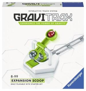 Gravitrax Expansion Scoop - Uitbreidingsset Scoop Ravensburger knikkerbaan