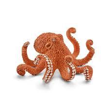 Octopus - Schleich 14768