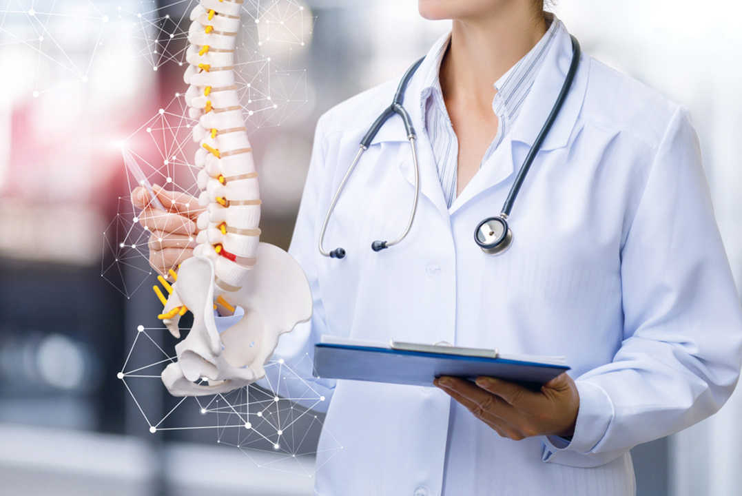 Extension Traction Treatments For Sciatica