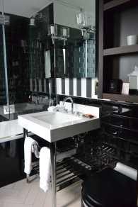 The Ampersand Hotel London, Badezimmer