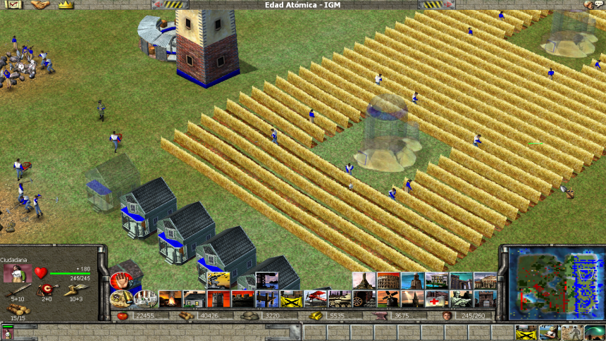 Juego Para Pc Empire Earth Completo En Espanol Descarga Directa