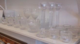 Muurla Nostalige glass range