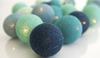 Cool Mint: Jade, Mint, Teal, Petrol & Emerald