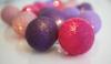 Vivid Violet: Light Violet, Dark Violet, Purple & Fuchsia