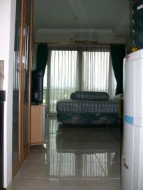 Apartemen disewa