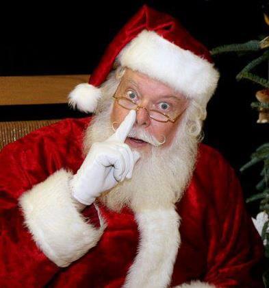 Santa 2 Wesołych Świąt !
