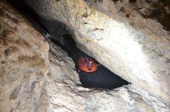 Plavba z jaskyne foto Jag