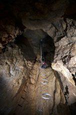 Studňa Radosti 45 m