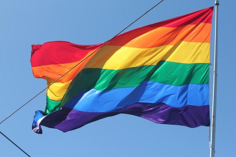 Pride, foto: Quinn Dombrowski