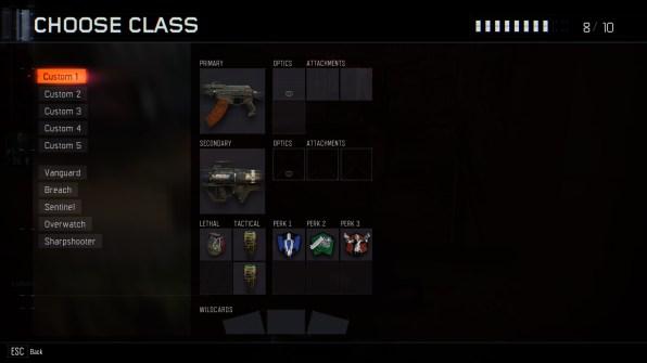 Black Ops 3 Beta 65