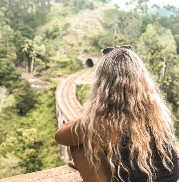 spellbound travels nine arch bridge view