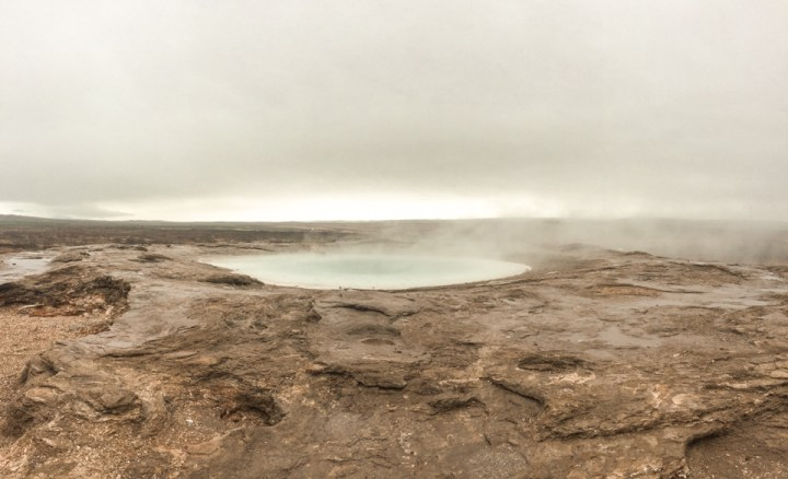 spellbound travels geysir iceland
