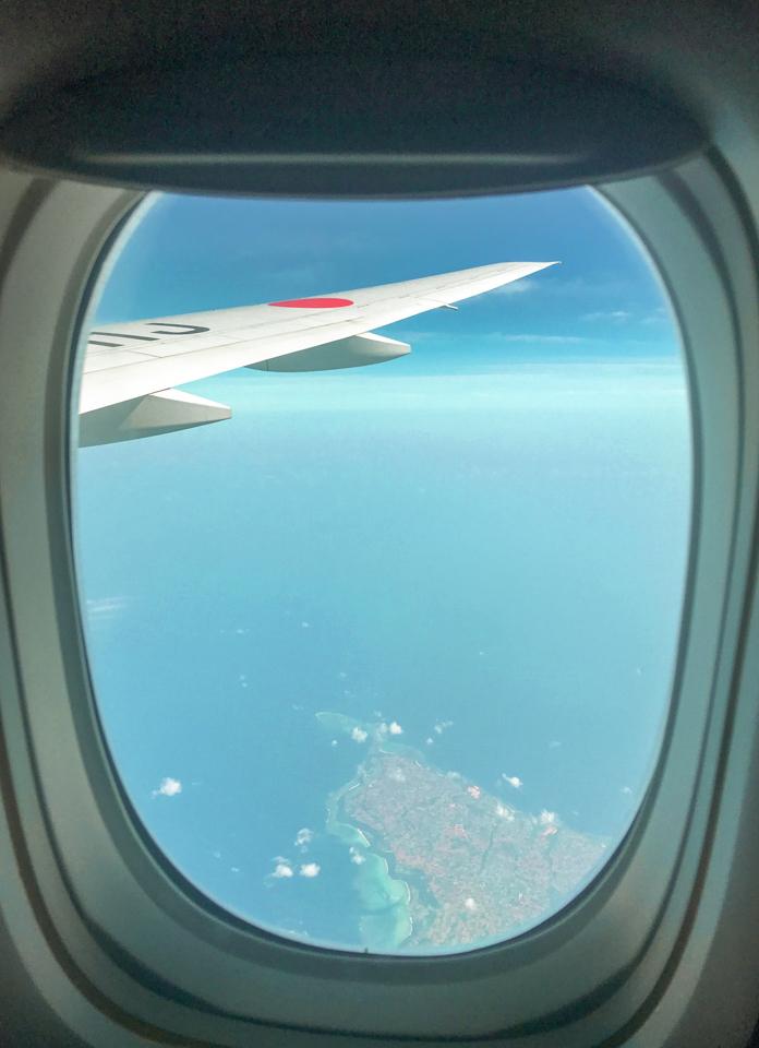 spellbound travels window view