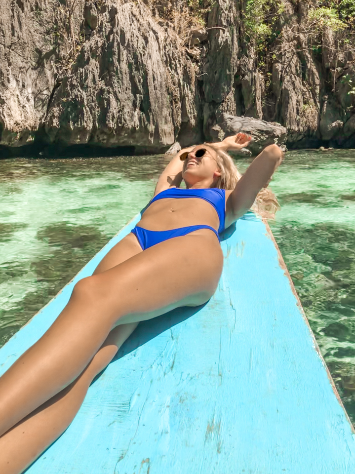 spellbound travels island hopping philippines