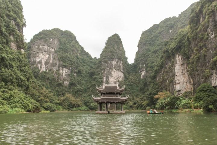 spellbound travels ninh binh vietnam