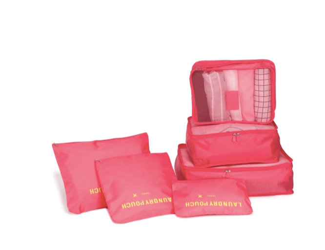 spellbound travels packing cubes best buy