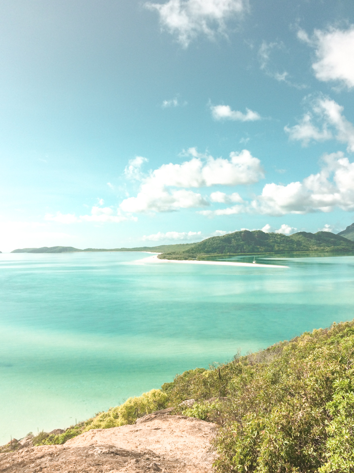 spellbound travels whitehaven beach whitsundays australia