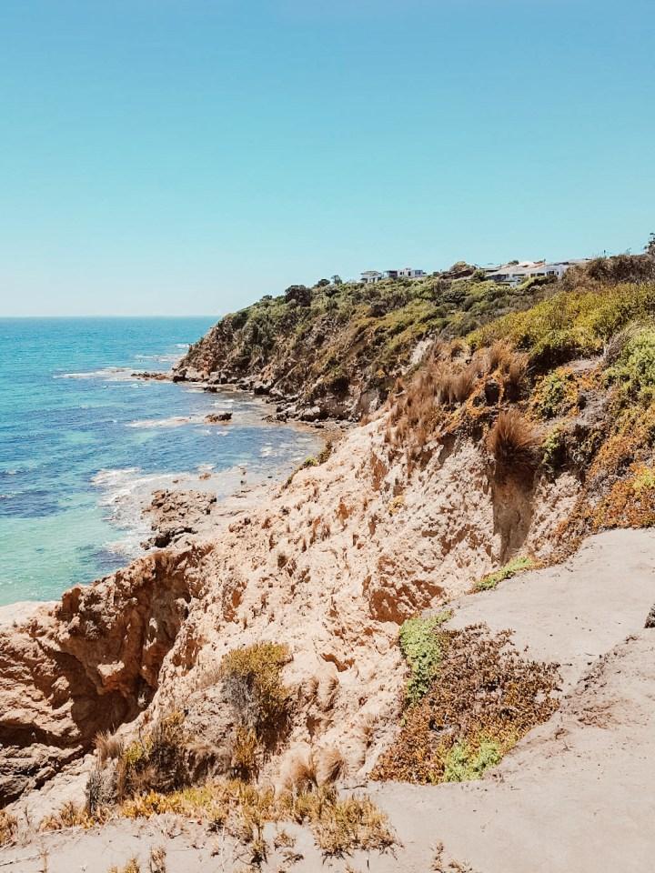 spellbound travels australia beach melbourne victoria