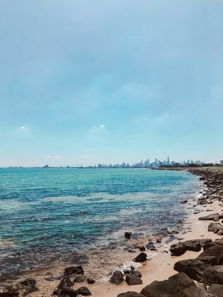 spellbound travels australia beach