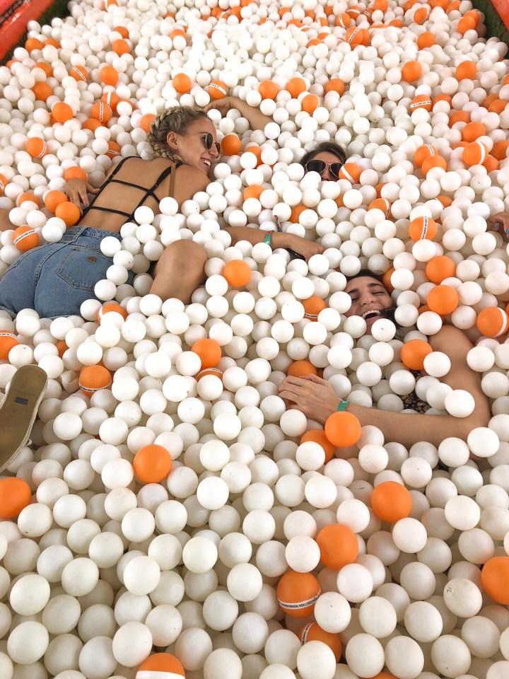 spellbound travels ball bit melbourne australia
