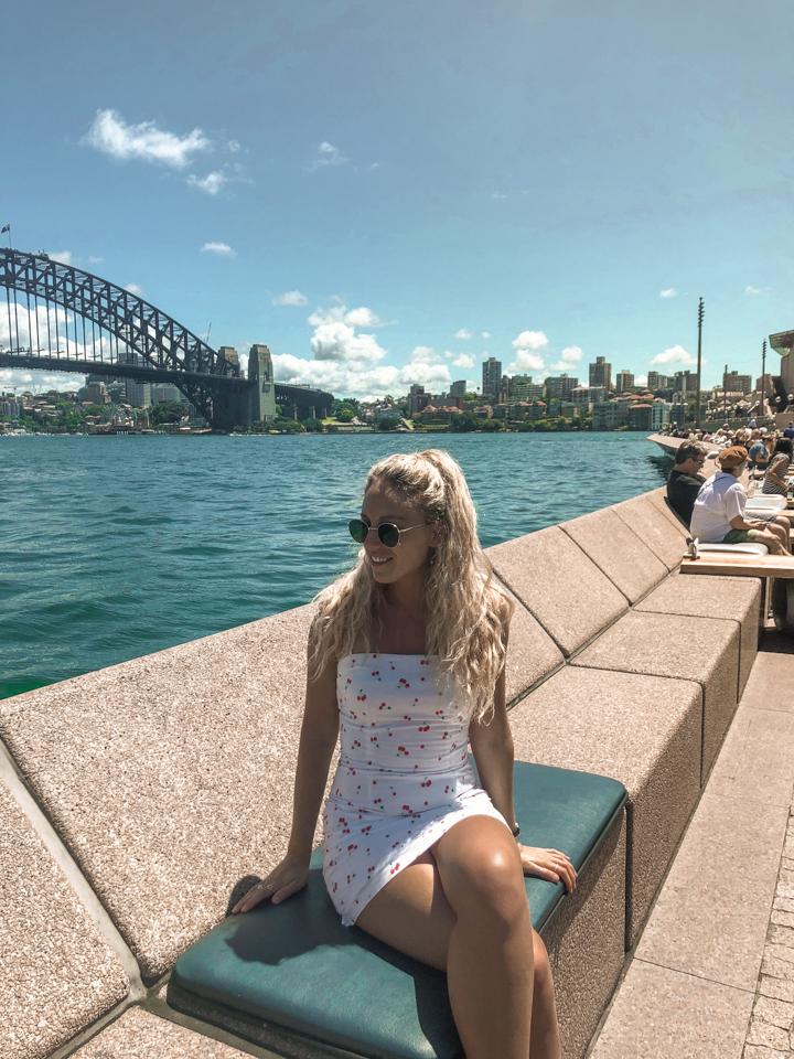 spellbound travels sydney opera house