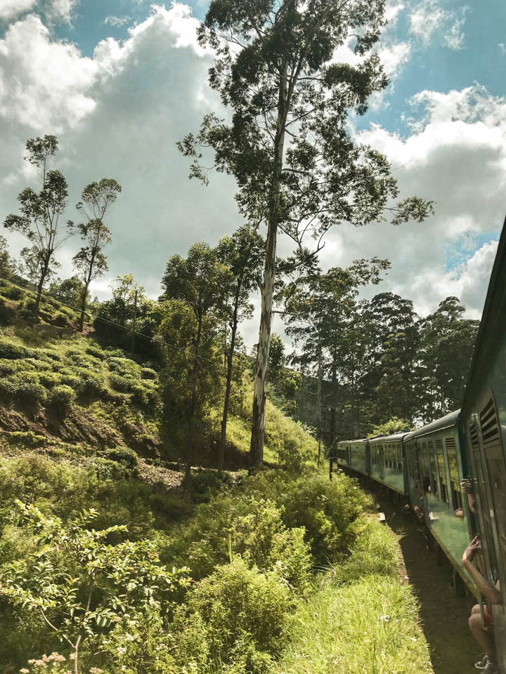 spellbound travels famous train ride sri lanka