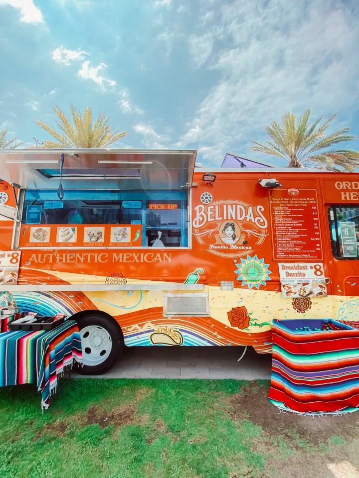 spellbound travels san diego taco truck