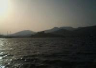 Glaucous Sea