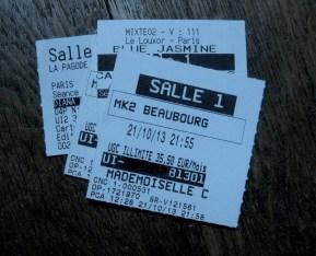 UGC Movie Tickets
