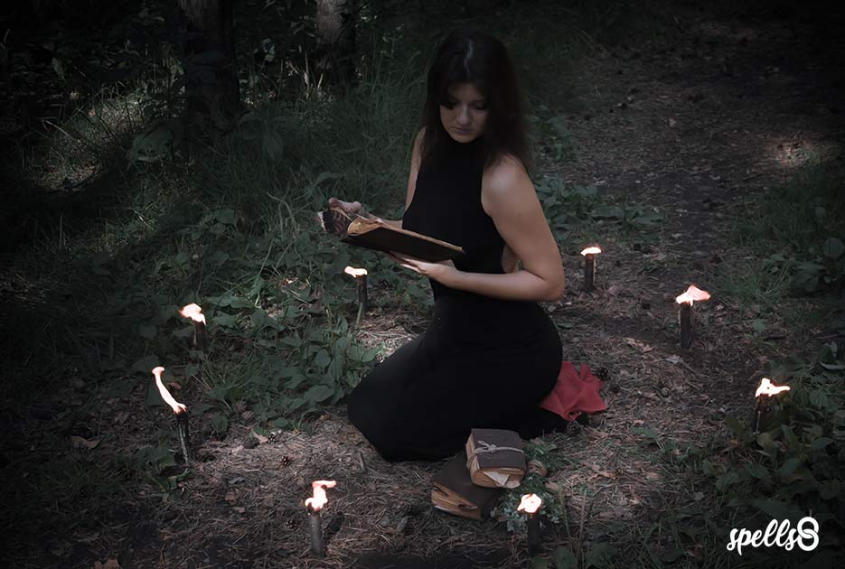 5 Clear Signs the Spell You Cast is Working | Spells8