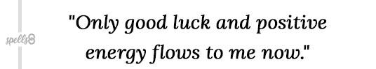 good-luck-attraction-spell